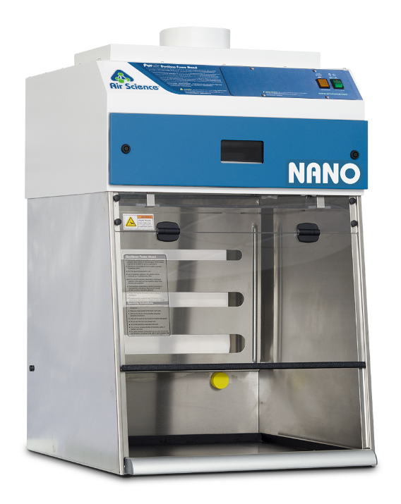 Purair NANO Brings Big Savings