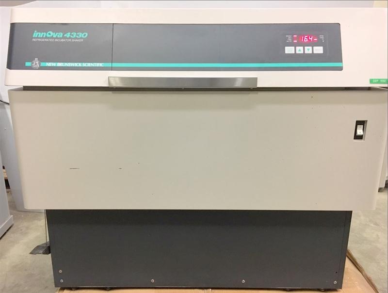 New Brunswick Innova 4330 Refrigerated Incubator Shaker