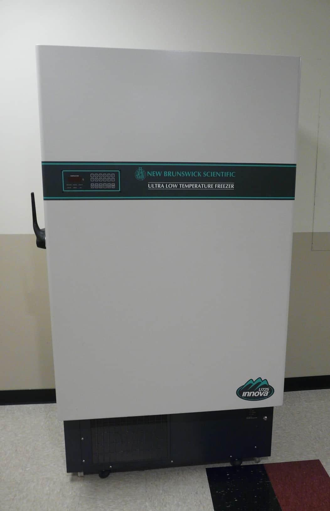 New Brunswick Scientific U725 Innova (-86) Ultra-low Upright Freezer