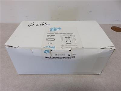 Bovie ESRS Disposable Solid Adult Return Electrode Lot of 47- Exp. 6/2013