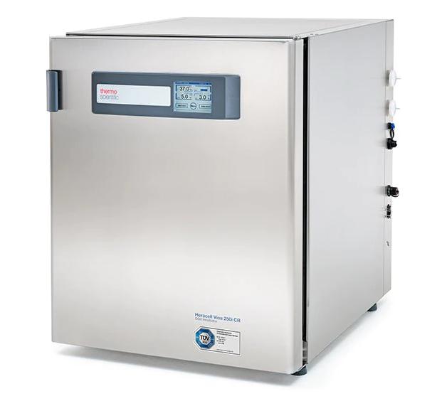 Cleanroom Compatible CO2 Incubators - CTS Series
