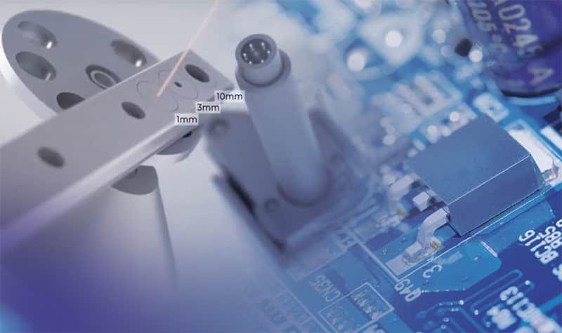 NEX DE Series — High-performance Benchtop EDXRF Spectrometers