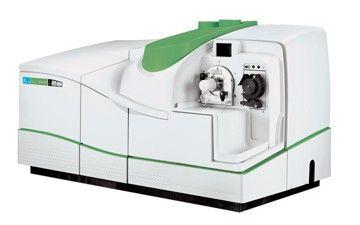 Perkin Elmer Nexion 300D ICP/MS