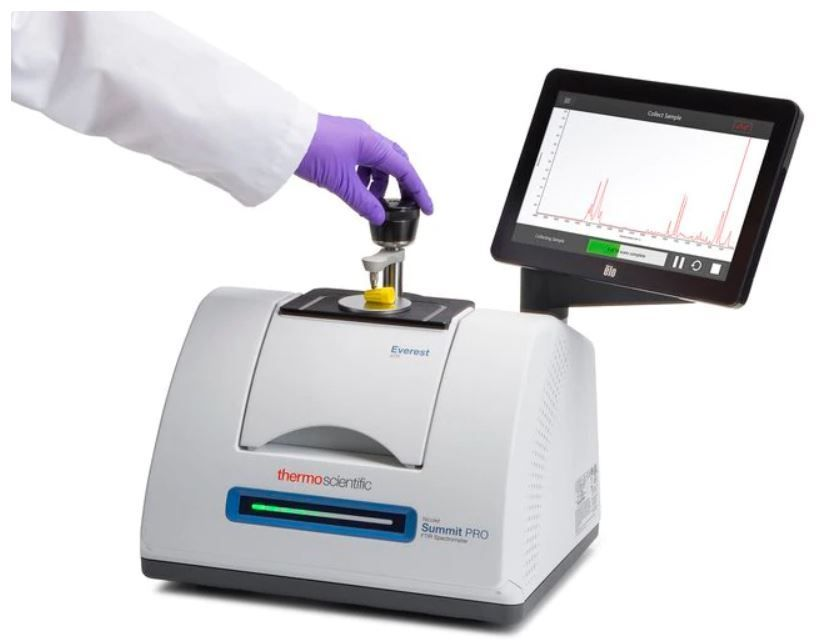 Thermo Scientific™ Nicolet™ Summit FTIR Spectrometers