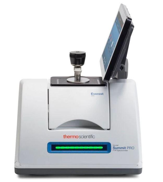 Thermo Scientific™ Nicolet™ Summit FTIR Spectrometers