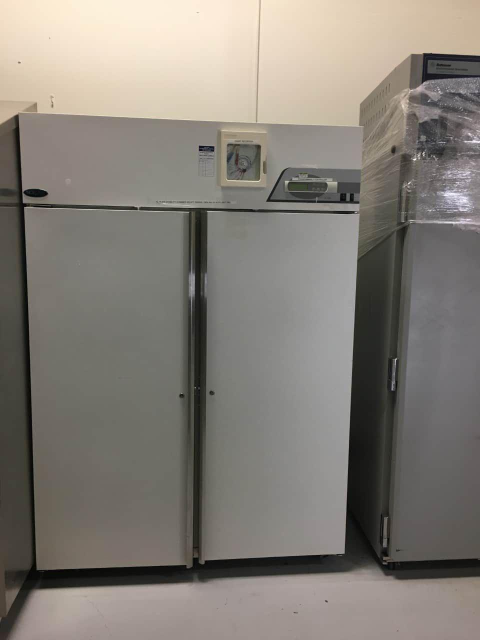 Norlake stability chamber - Double door