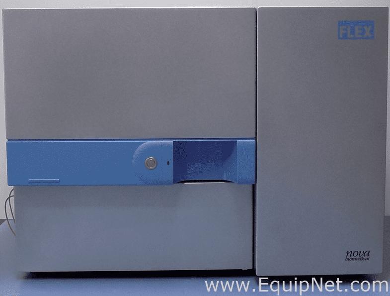 Nova Biomedical BioProfile FLEX Analyzer