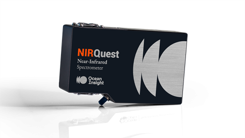 Ocean Insight Custom and Preconfigured NIRQuest+ Spectrometers