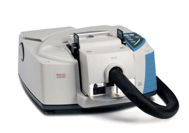 Thermo Scientific™ Nicolet™ iS20 FTIR Spectrometer
