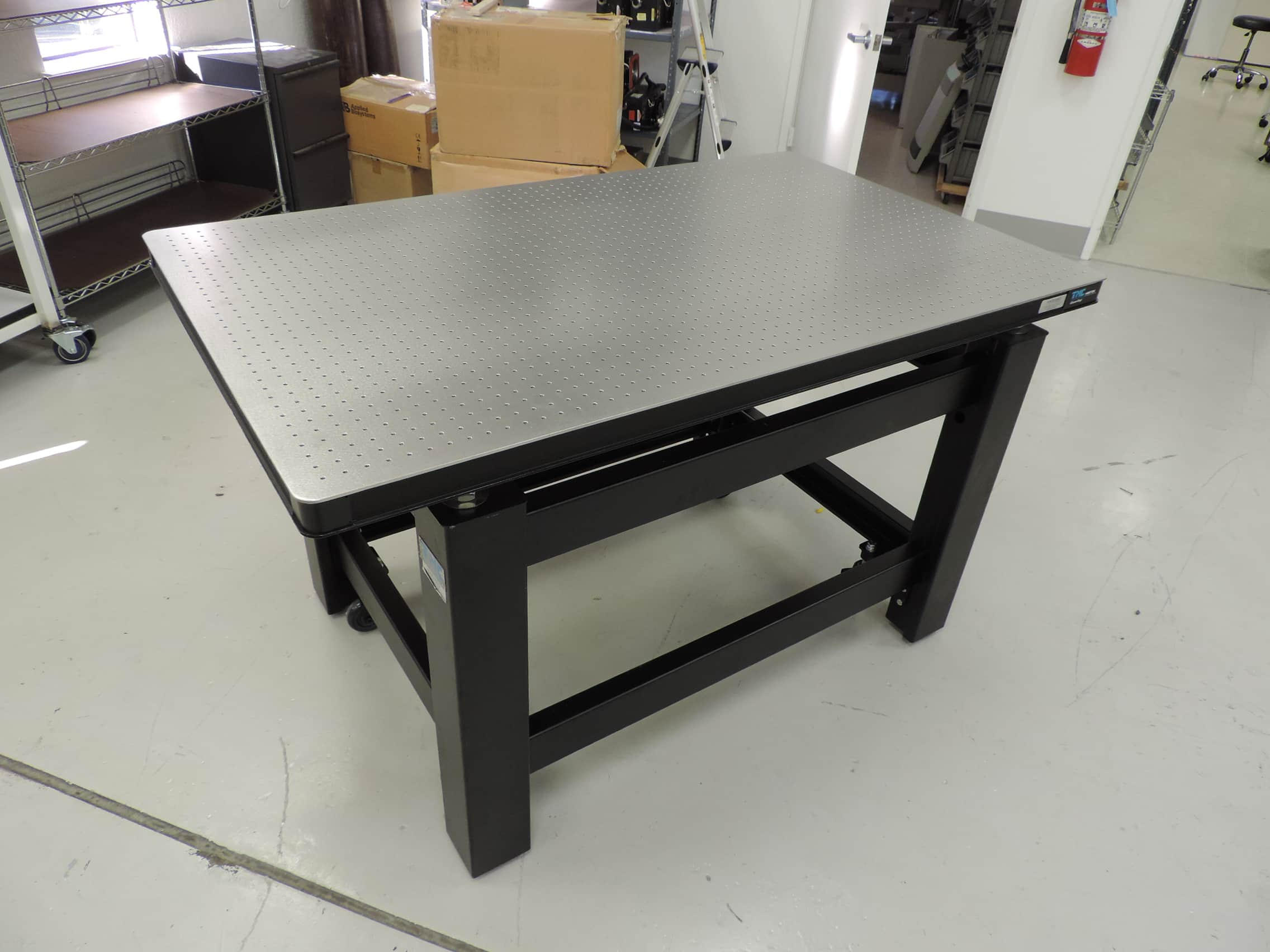TMC™CleanTop®Optical Table