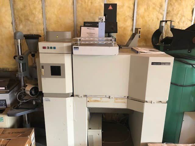 PerkinElmer Optima 3000 DV & 3000 XL Full System - ICP-OES (Free Delivery)