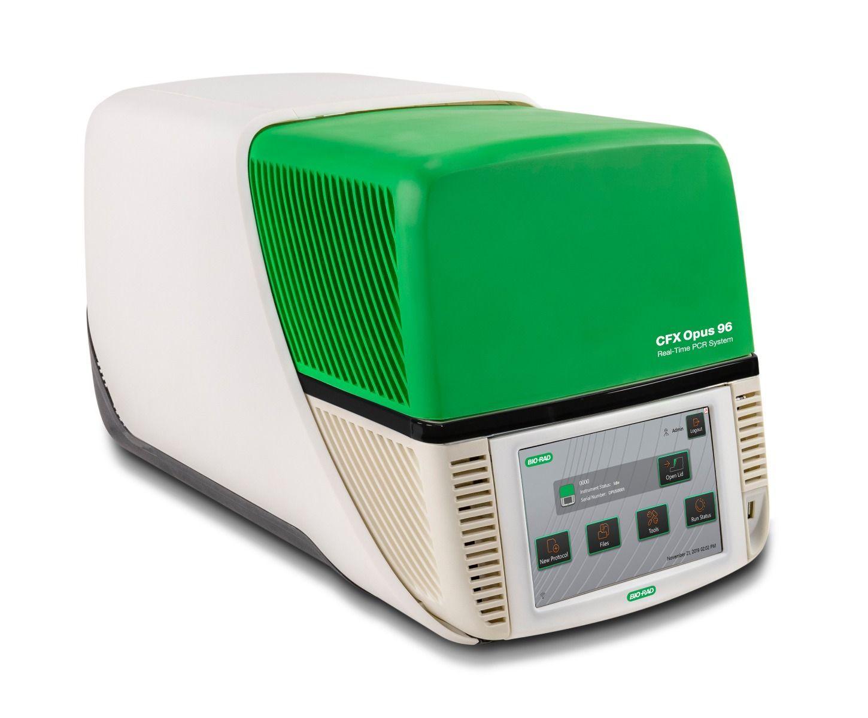 Bio-Rad CFX Opus 384 Real-Time PCR System
