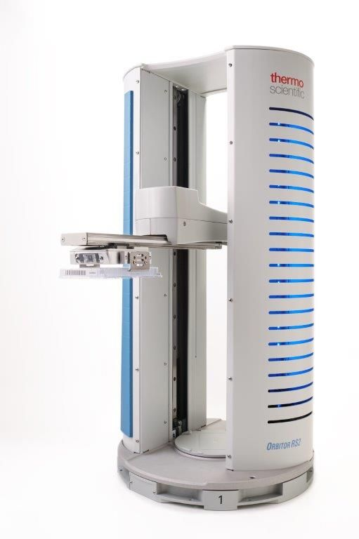 Thermo Scientific™Orbitor™ RS2 Microplate Mover