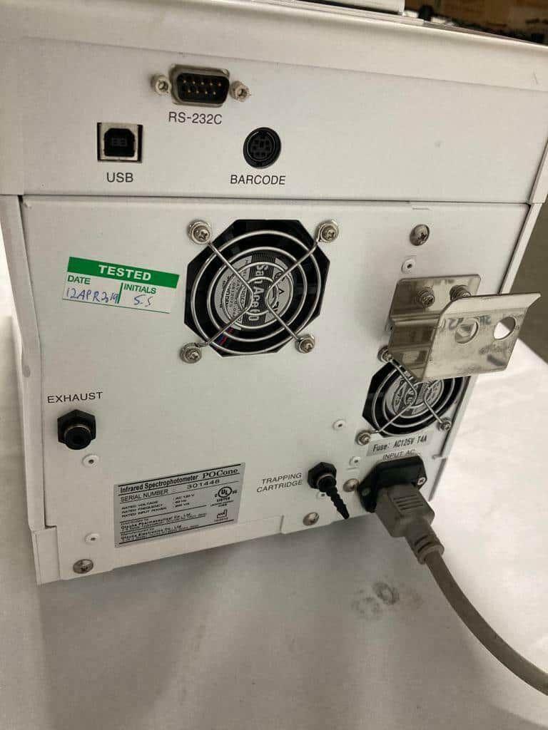 Otsuka Electronics POCone Infrared SpectroPhometer Analyzer