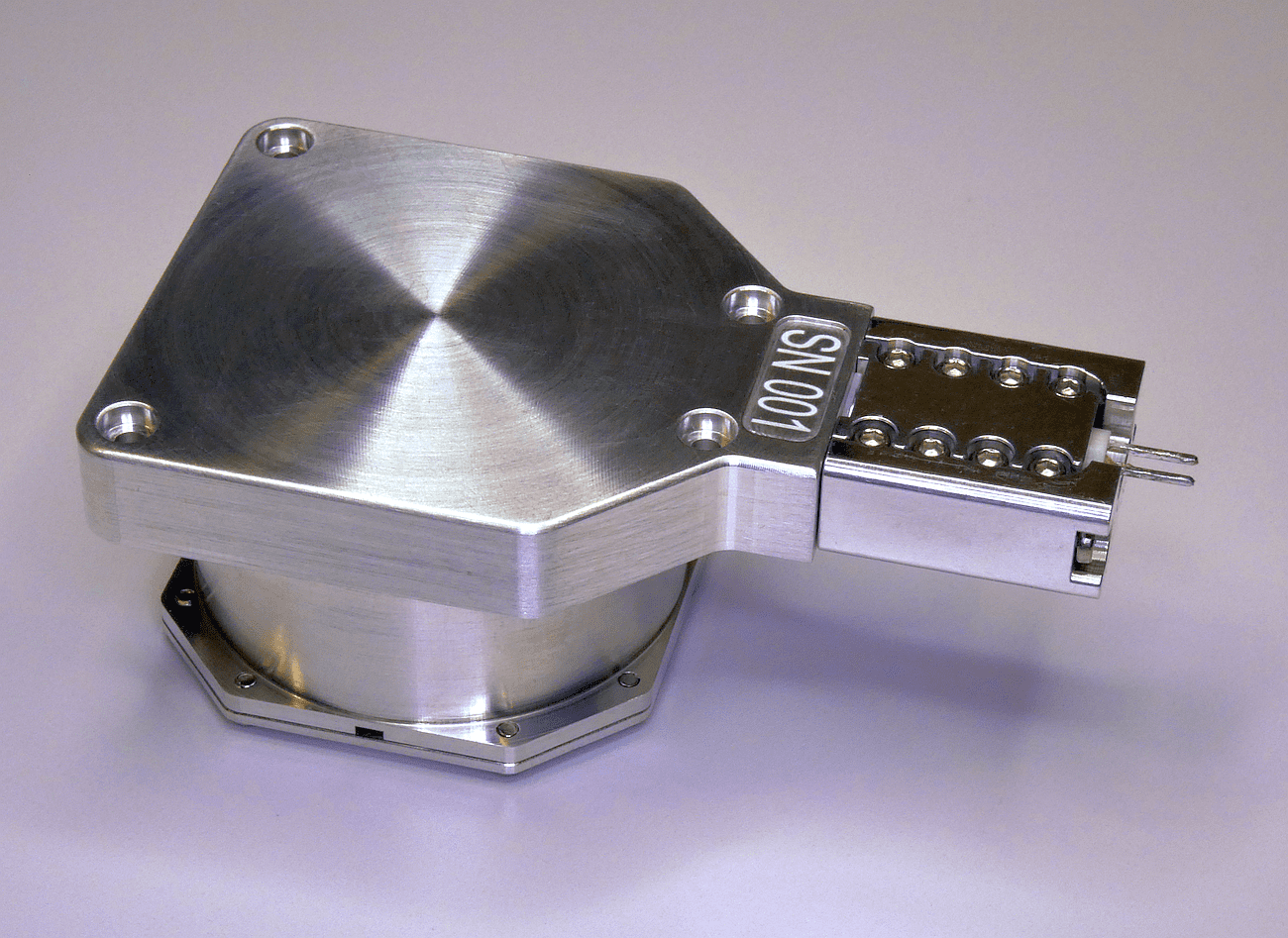 Cartridge for Tungsten W and Molybdenum Mo deposition precursor refill in Micrion Vectra, Vectra 986, FEI Vectra Vision, V65, IET WDR Focused Ion Beam Circuit Edit FIB