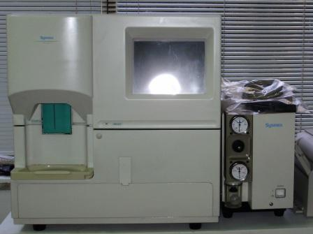 Sysmex SF3000