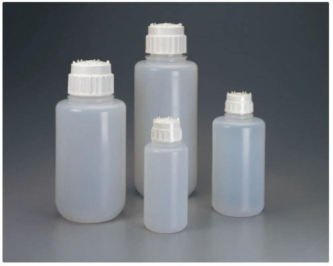 Thermo Scientific Nalgene™ Heavy-Duty PPCO Vacuum Bottles with Closure: Lab Pack