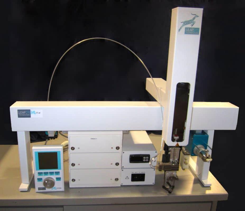 Leap PAL HTS-XT Prep & Load System