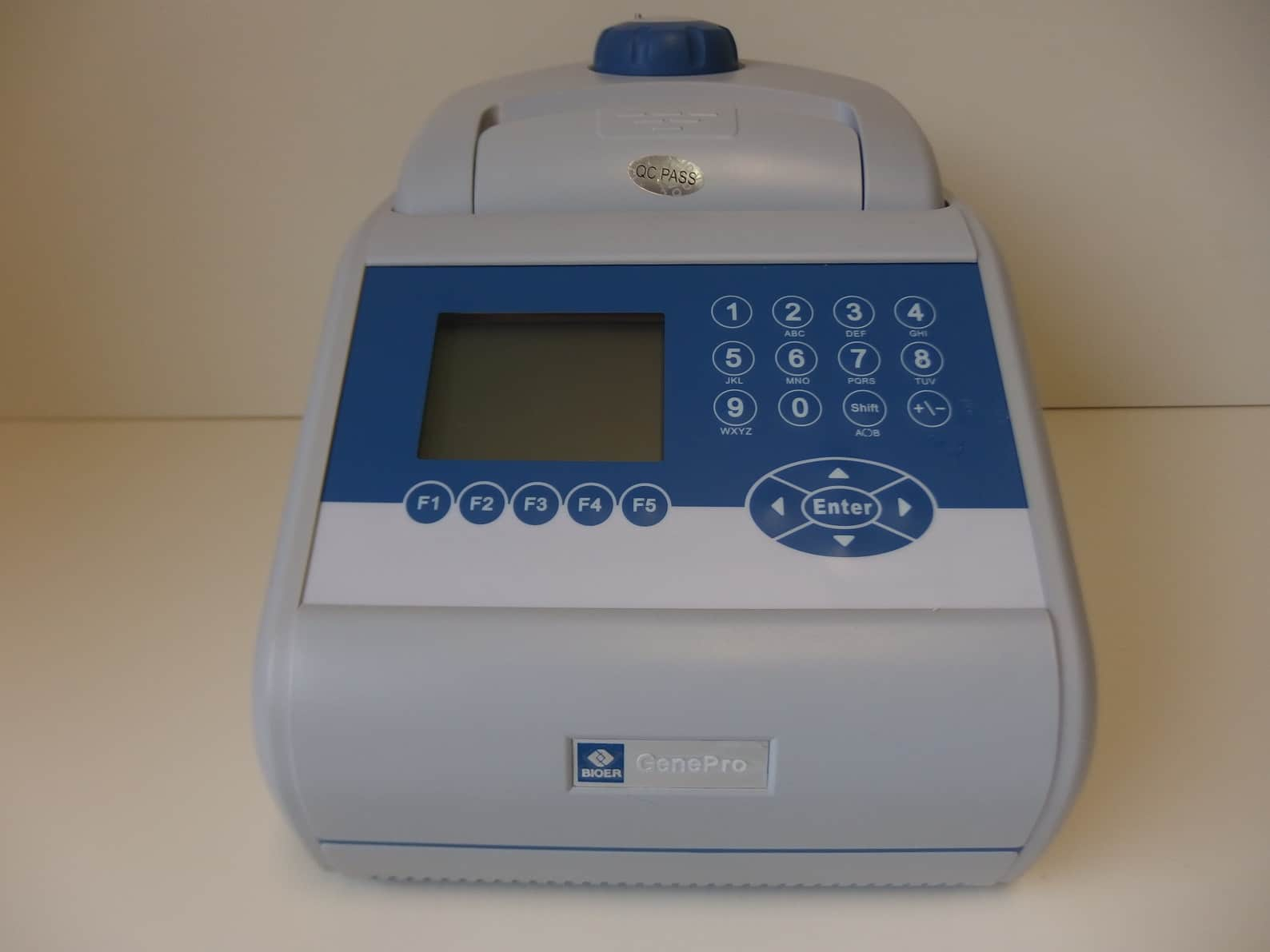 Bioer Gene Pro Thermal Cycler TC-E-4L