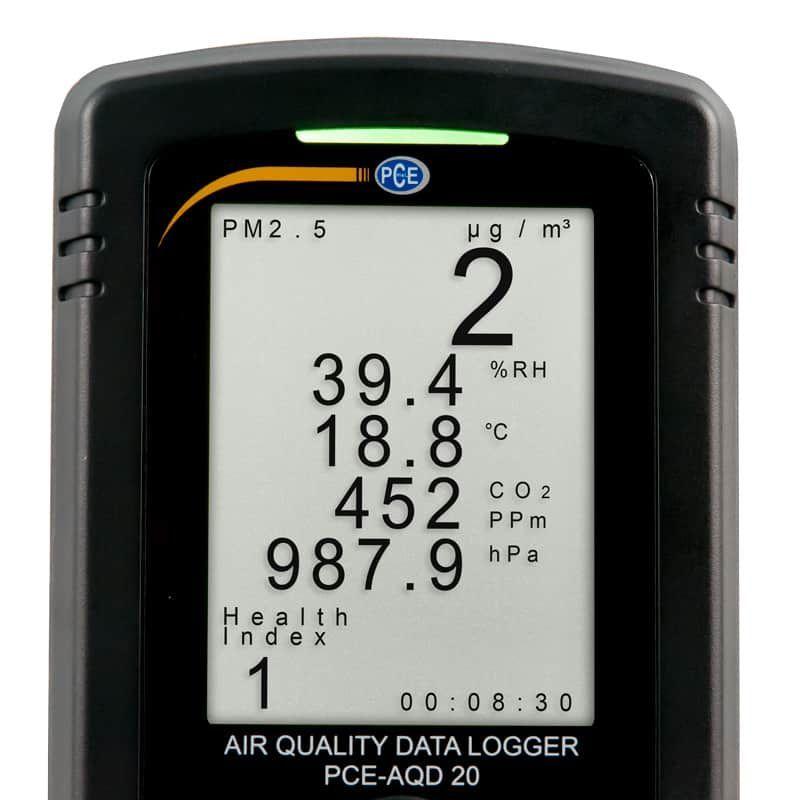 Temperature Meter PCE-AQD 20