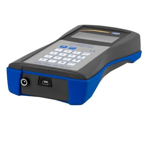 Ultrasonic Flow Meter PCE-TDS 100H