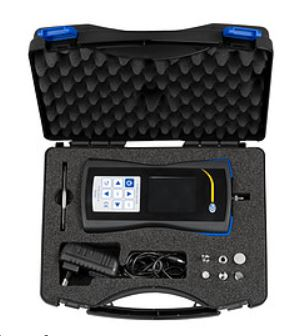 Dynamometer PCE-DFG N 500 Incl. ISO Calibration Certificate