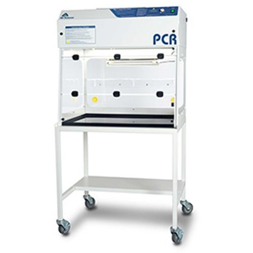 Air Science Purair PCR Laminar Flow Cabinet PCR-36