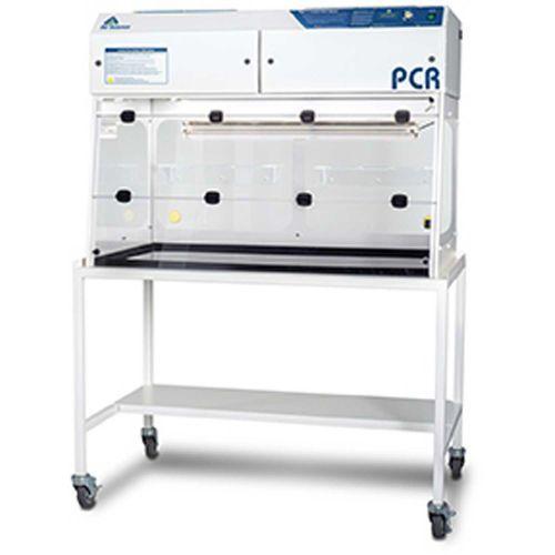 Air Science Purair PCR Laminar Flow Cabinet PCR-48