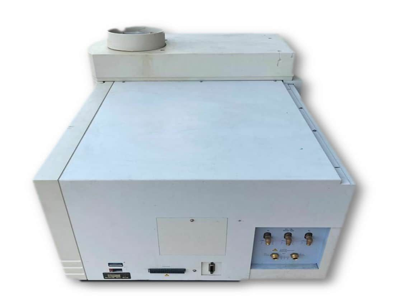 Perkin Elmer Optima 2000 DV Optical Emission Spectrometer