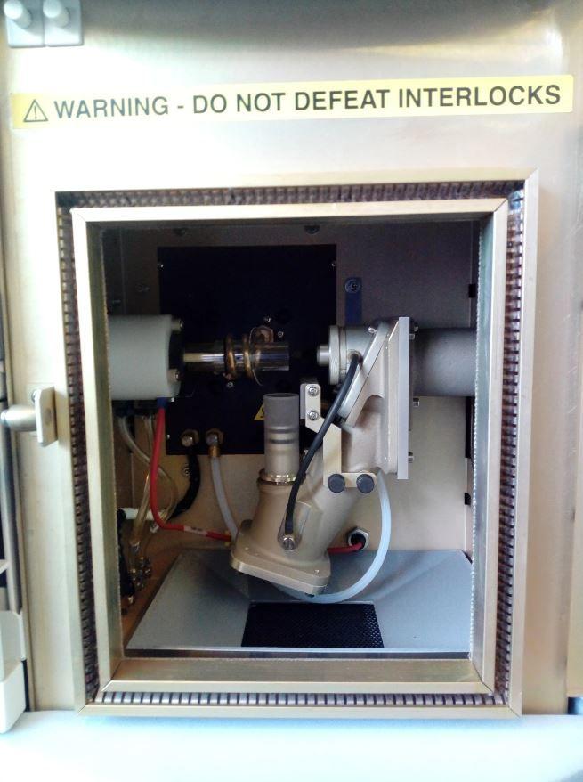 Perkin Elmer Optima 7300 DV ICP-OES In stock. Enq