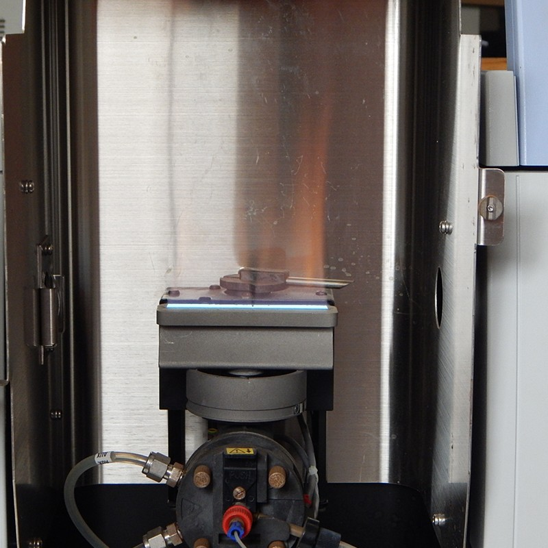 PerkinElmer AAnalyst 200 AA Spectrometer