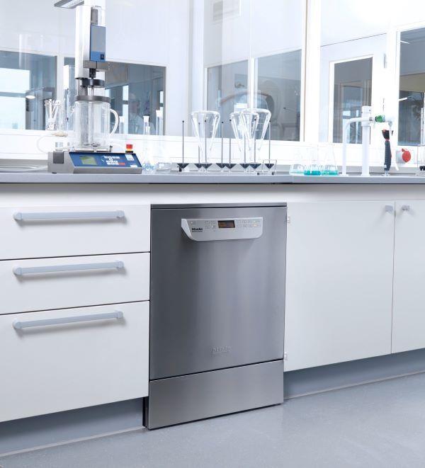 Miele Undercounter Laboratory Glassware washer, PG8583