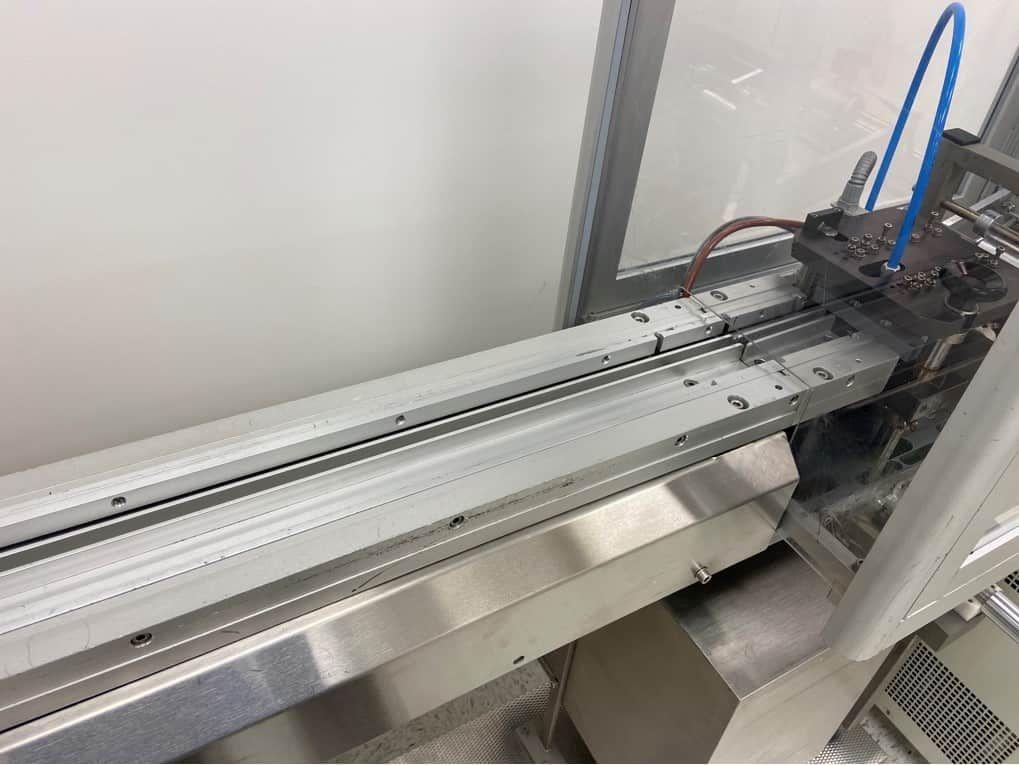 Klöckner Pentapack EAS Blister Machine