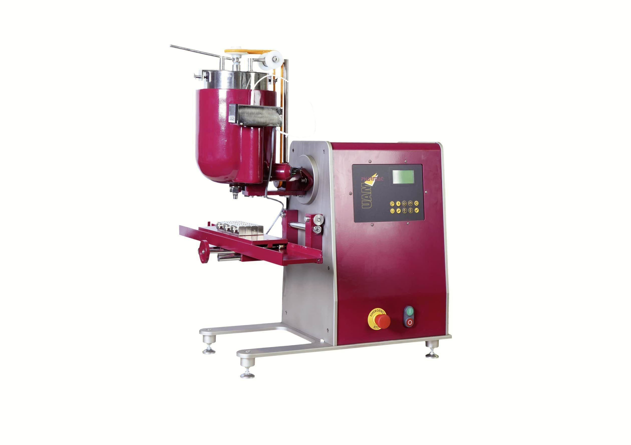 Suppository Molding Machine