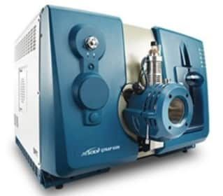 AB SCIEX QTRAP 6500 LC-MS/MS with Ion Drive Technology
