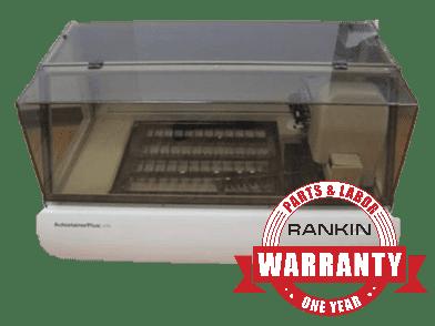 Dako Autostainer Plus S3800 Slide Stainer | Rankin 1-Year Parts & Labor Warranty