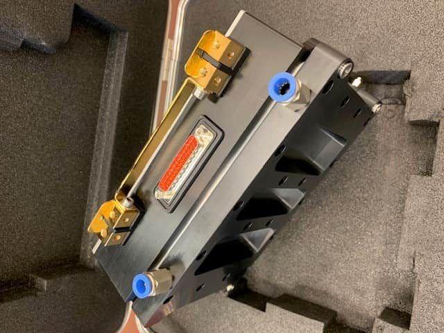 Coherent Dilas Laser