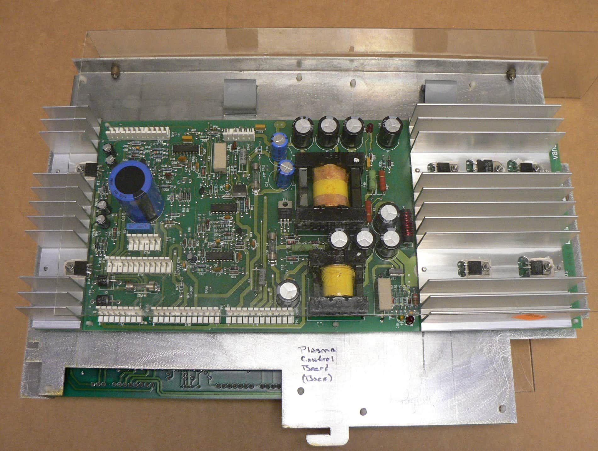 Varian ICP-AA Parts: Vista,Vista Pro,MPX,AA220FS