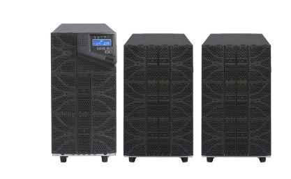Plug And Play 6 kVA / 6,000 Watt Power Conditioner, Voltage Regulator, & Battery Backup UPS With Built In Isolation Transformer