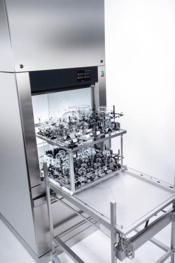 Miele Laboratory Glassware washer, PLW8615