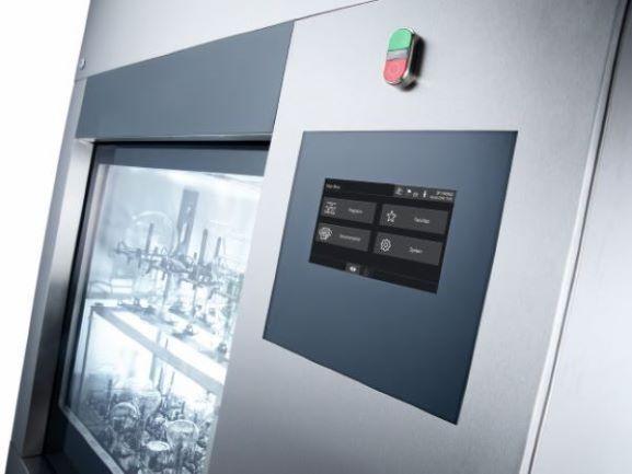Miele Laboratory Glassware washer, PLW8617