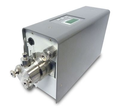 Chrom Tech M1 Class Economic Single Piston Pumps