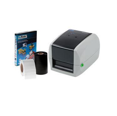 GA International cab MACH1 (300 DPI) Printing Kit
