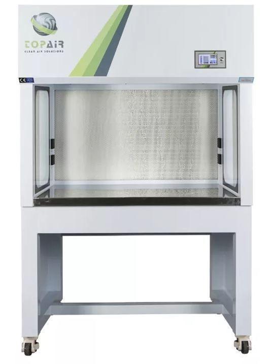TopAirSystems Polypropylene Horizontal Laminar Clean Bench-PRO