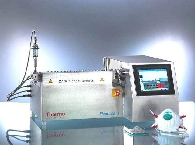 Thermo Fisher™ Process 11 Parallel Twin-Screw Extruder