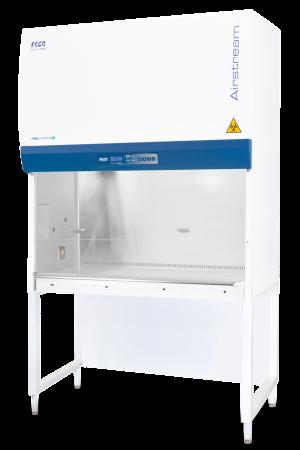 Labconco Protector XStream 8 foot laboratory benchtop fume hood 110-11 – Government Lab Enterprises