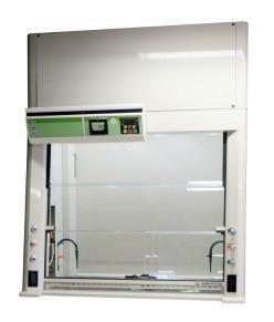 Labconco XStream 4 foot laboratory fume hood 110-115V 50/60Hz – Government Lab Enterprises
