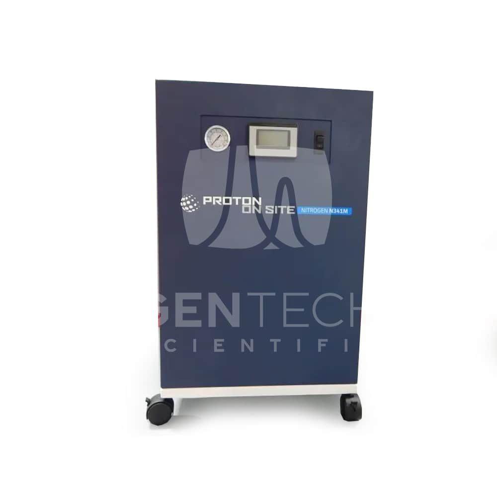NEW Nitrogen Gas Generator for LC/MS