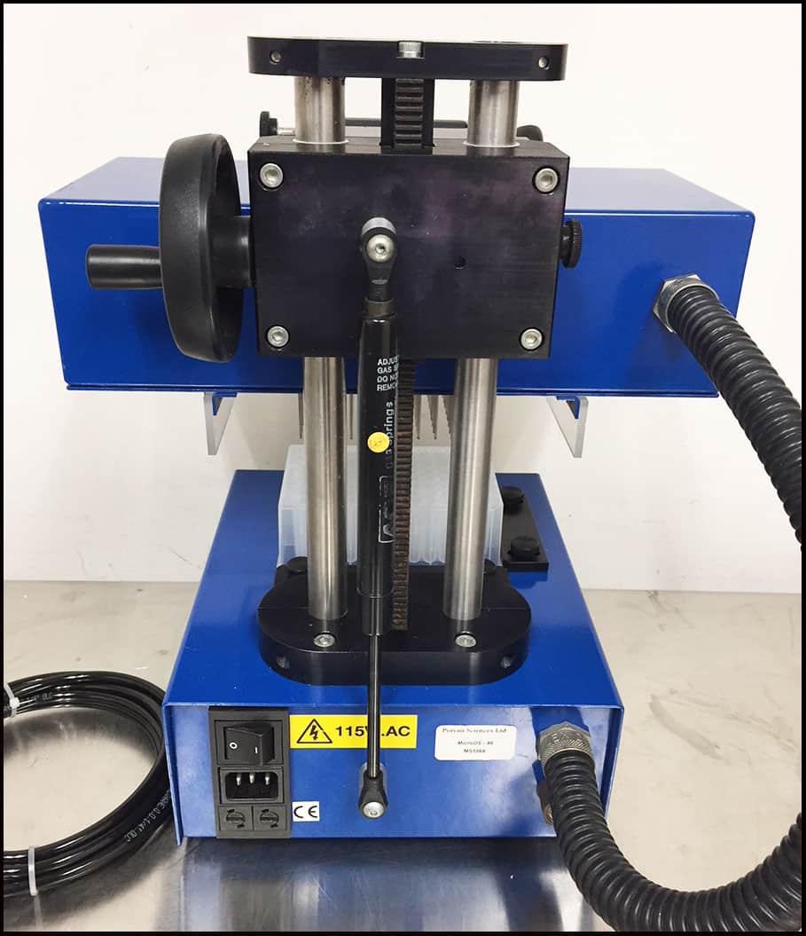 Microplate 96 Nitrogen Evaporator Provair w WARRANTY