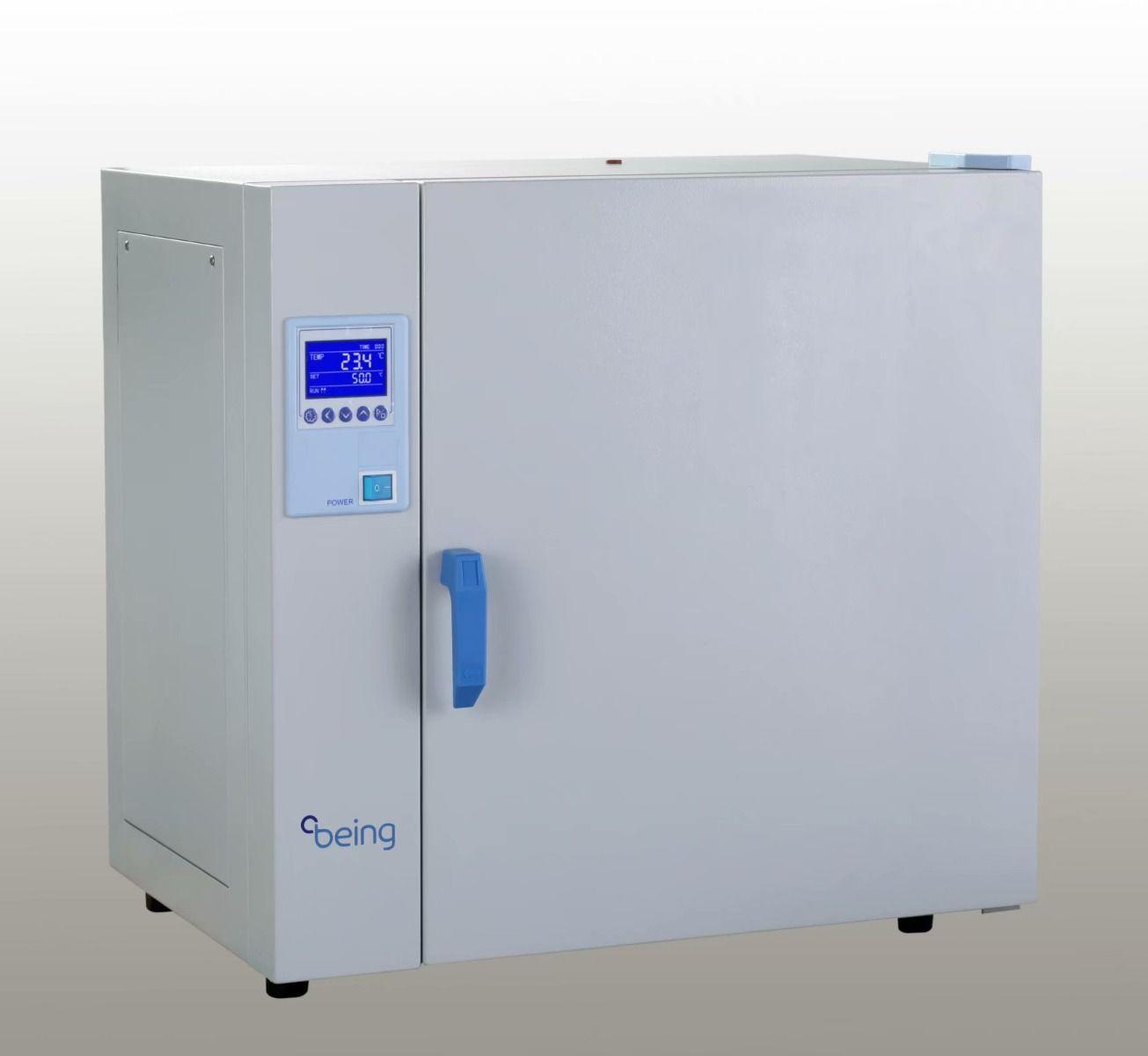 BIT-55 BEING Incubator, amb.+5℃-80℃, 60 liters